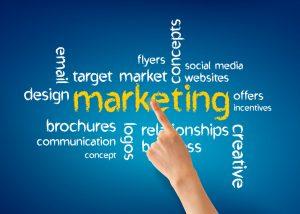 Business Brokerage Marketing