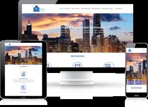 Business Broker Websites